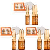 Pachet 3 x Tratament Concentrat de Vitamina C - Skeyndor Power C+ Pure C Concentrate 7,5 14 fiole x 1 ml