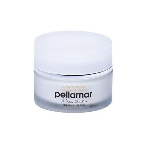 Crema de Noapte Advanced Concept Regenerare & Vitalizare Pellamar, 50 ml