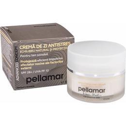 Crema de Zi Antistres Pellamar, 50 ml de la esteto.ro