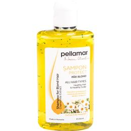 Sampon Par Blond Extract de Musetel Pellamar, 250 ml de la esteto.ro
