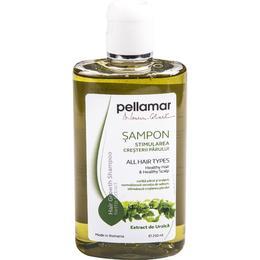 Sampon Stimularea Cresterii Parului Pellamar, 250 ml de la esteto.ro