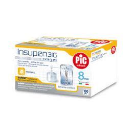 Ace Sterile Insulina 31g x 8 mm Pic Artsana, 100 buc