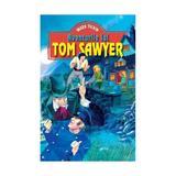 Aventurile lui Tom Sawyer, editura Regis