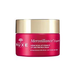 Cremă corectoare pentru piele uscată Nuxe Merveillance Expert 50ml