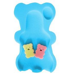 Burete suport baie pentru cadita Little Mom Blue