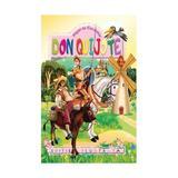 Don Quijote, editura Regis