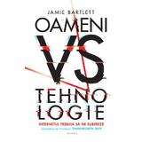 Oameni vs Tehnologie, editura Nemira