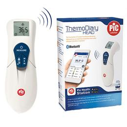 Termometru Non-Contact Thermo Diary-Head 6 in 1 Pic Artsana