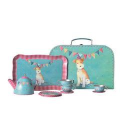 Eliot, Set ceai în valiză, Egmont