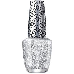 Lac de Unghii – OPI Infinite Shine – Hello Kitty Glitter To My Heart, 15 ml de la esteto.ro