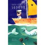 Viata secreta a sotilor - Melissa Katsoulis, editura Baroque Books & Arts