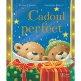 Cadoul perfect - Stella J. Jones, Caroline Pedler, editura Univers Enciclopedic