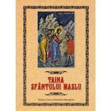 Taina Sfantului Maslu, editura Cartea Ortodoxa