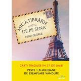 Mica librarie de pe Sena - Nina George, editura Litera