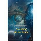 Invizibilul din noi insine - Florin Gheorghita, editura Cartea Romaneasca
