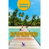 Ho'oponopono - Bodin Nathalie, editura For You