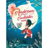 Andersen csodalatos mesei - Basmele lui Andersen, editura Roland