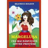 Margelusa - Beatrice Holdon, editura Epublishers