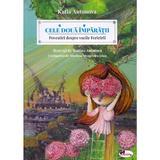 Cele doua imparatii - Katia Antonova, editura Aramis