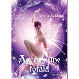 Ascensiune totala - Ofelia Avadanii, editura Ecou Transilvan
