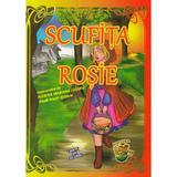 Scufita Rosie. Carte de colorat, editura Omnibooks Unlimited
