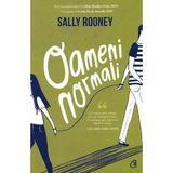 Oameni normali - Sally Rooney, editura Curtea Veche