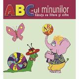 ABC-ul minunilor, editura Epigraf