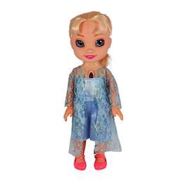 Papusa Elsa - 34 cm - canta melodia - Frozen