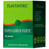 Topinambur Forte Plantavorel, 40 tablete