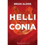 Helliconia 2. Vara - Brian Aldiss, editura Paladin