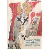 Vulturul ranit. Viata Sfantului Grigorie Teologul - Stelianos Papadopoulos, editura Bizantina