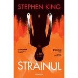 Strainul - Stephen King, editura Nemira