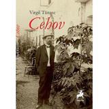 Cehov - Virgil Tanase, editura Tracus Arte