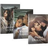 Pachet Implinirea prin iubire - Lorena Lenn, editura Stylished