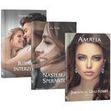 Pachet Romance 1, editura Stylished