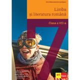 Limba romana - Clasa 7 - Manual - Florentina Samihaian, Sofia Dobra, editura Grupul Editorial Art