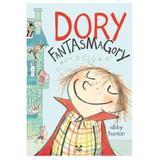 Dory Fantasmagory - Abby Hanlon, editura Epica