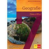 Geografie - Clasa 7 - Manual - Silviu Negut, Carmen Camelia Radulescu, editura Grupul Editorial Art