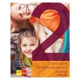 Comunicare in limba moderna engleza - Clasa 2 - Manual - Herbert Puchta, editura Grupul Editorial Art