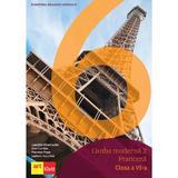Limba franceza. Limba moderna 2 - Clasa 6 - Manual - Laureda Kharbache, Ana Carrion, editura Grupul Editorial Art