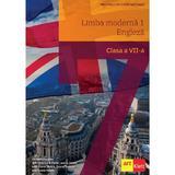 Limba engleza. Limba moderna 1 - Clasa 7 - Manual - Herbert Puchta, editura Grupul Editorial Art