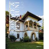 Conace si pensiuni din Romania 3, editura Igloo