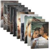 Pachet 10 carti - Lorena Lenn, editura Stylished