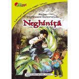 Neghinita - Barbu Stefanescu-Delavrancea, editura Roxel Cart