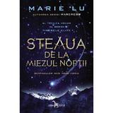 Steaua de la miezul noptii. Seria Tinerele Elite Vol.3 - Marie Lu, editura Leda
