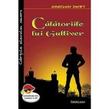 Calatoriile lui Gulliver - Jonathan Swift, editura Cartex
