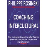 Coaching intercultural - Philippe Rosinski, editura Bmi