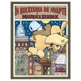 In bucataria de noapte - Maurice Sendak, editura Grupul Editorial Art