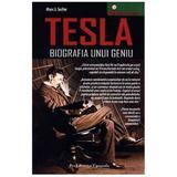 Tesla, biografia unui geniu - Marc J. Seifer, Dinasty Books Proeditura Si Tipografie