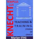 Templul lui Knecht - Marian Stas, editura Bmi